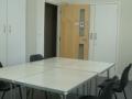 Wesley Room