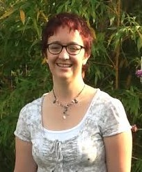 Deacon Laura Evans